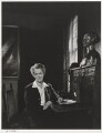 Nancy Astor, Viscountess Astor, by Yousuf Karsh - NPG P490(5)