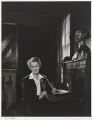 Nancy Astor, Viscountess Astor, by Yousuf Karsh - NPG P490(5)