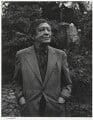 W.H. Auden, by Yousuf Karsh - NPG P490(7)
