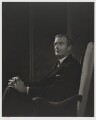 Anthony Eden, 1st Earl of Avon, by Yousuf Karsh - NPG P490(8)