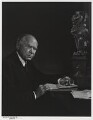 William Maxwell Aitken, 1st Baron Beaverbrook, by Yousuf Karsh - NPG P490(10)