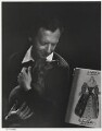 Benjamin Britten, by Yousuf Karsh - NPG P490(14)