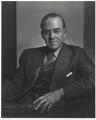 Sir Stafford Cripps, by Yousuf Karsh - NPG P490(21)