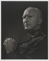 Sir John Greer Dill, by Yousuf Karsh - NPG P490(24)