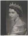 Queen Elizabeth II, by Yousuf Karsh - NPG P490(25)