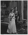 Queen Elizabeth II; Prince Philip, Duke of Edinburgh, by Yousuf Karsh - NPG P490(27)