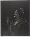 Margot Fonteyn, by Yousuf Karsh - NPG P490(32)