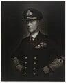 King George VI, by Yousuf Karsh - NPG P490(35)