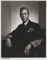 King George VI, by Yousuf Karsh - NPG P490(36)
