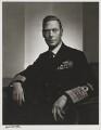 King George VI, by Yousuf Karsh - NPG P490(36)