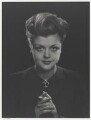Angela Lansbury, by Yousuf Karsh - NPG P490(45)
