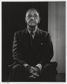 Somerset Maugham, by Yousuf Karsh - NPG P490(49)