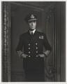 Louis Mountbatten, Earl Mountbatten of Burma, by Yousuf Karsh - NPG P490(54)