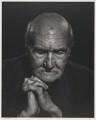 (George) Gilbert Aimé Murray, by Yousuf Karsh - NPG P490(56)