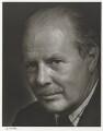 Harold Nicolson, by Yousuf Karsh - NPG P490(58)
