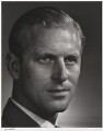 Prince Philip, Duke of Edinburgh, by Yousuf Karsh - NPG P490(61)