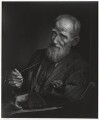 George Bernard Shaw, by Yousuf Karsh - NPG P490(69)