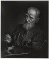 George Bernard Shaw, by Yousuf Karsh - NPG P490(69)