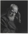 George Bernard Shaw, by Yousuf Karsh - NPG P490(70)