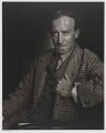 John Buchan, 1st Baron Tweedsmuir, by Yousuf Karsh - NPG P490(80)