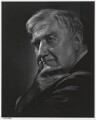 Ralph Vaughan Williams, by Yousuf Karsh - NPG P490(81)