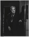Ralph Vaughan Williams, by Yousuf Karsh - NPG P490(82)