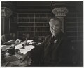 Evelyn Waugh, by Yousuf Karsh - NPG P490(84)