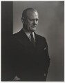 Archibald Percival Wavell, 1st Earl Wavell, by Yousuf Karsh - NPG P490(85)