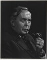 Harold Wilson, by Yousuf Karsh - NPG P490(88)