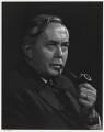 Harold Wilson, by Yousuf Karsh - NPG P490(88)