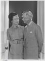 Wallis, Duchess of Windsor; Prince Edward, Duke of Windsor (King Edward VIII), by Yousuf Karsh - NPG P490(89)