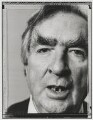 Denis Winston Healey, Baron Healey, by Nick Sinclair - NPG P510(19)