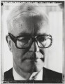 Douglas Hurd, Baron Hurd of Westwell, by Nick Sinclair - NPG P510(20)