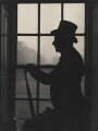 Cecil Beaton, by Lewis Morley - NPG P512(2)