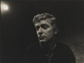 Michael Caine, by Lewis Morley - NPG P512(5)