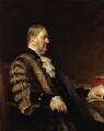 Sir William Vernon Harcourt, by Sir Arthur Stockdale Cope - NPG 6212