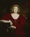 Dame Joan Sutherland, by Ulisse Sartini - NPG 6215