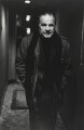 Lawrence George Durrell, by Alice Springs (June Newton) - NPG P540