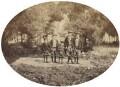 The children of John Grant, by George Washington Wilson - NPG P22(16)