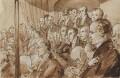 Members of the House of Commons, by Sir George Hayter - NPG 1695(w)