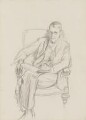 Henry Tonks, by Henry Tonks - NPG 3072(4)