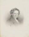 Unknown man, by John Partridge - NPG 3944(9)