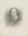Unknown man in Van Dyke-style dress, by John Partridge - NPG 3944(11)