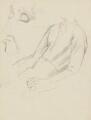 Frederick Delius, by Ernest Procter - NPG 4975(6)