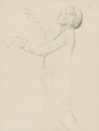 Sir Thomas Beecham, 2nd Bt, by Ernest Procter - NPG 4975(10)