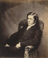 Unknown man, by Lewis Carroll - NPG P7(28)