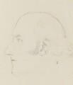 George Canning, by Sir Francis Leggatt Chantrey - NPG 316a(174)