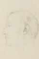 Sir Edward Codrington, by Sir Francis Leggatt Chantrey - NPG 316a(161)