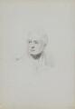 John Fuller, by William Brockedon - NPG 2515(54)