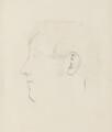Arthur Henry Hallam, by Sir Francis Leggatt Chantrey - NPG 316a(169)
